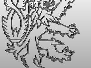 Bohemian Crest