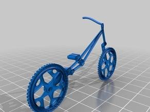 Trial Bike/Vélo trial
