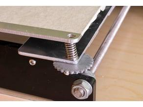 Calibrador Anet A8