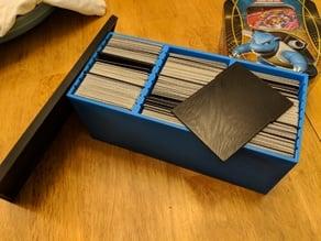 Pokémon Cards Storage Box