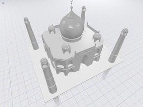 Morphi Mini Taj Mahal