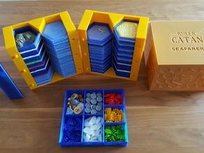 Storage box (seafarers)