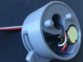 Potentiometer trigger stackable
