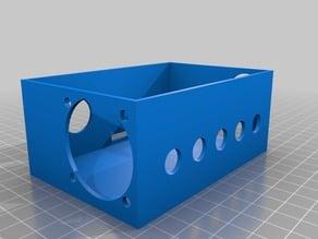 AZSMZ Mini controller board cases
