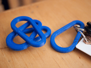 Customizable Carabiner