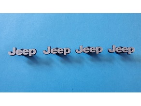 Jeep Valve Stem Cap
