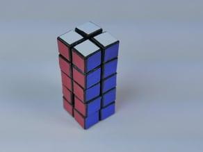 Mini 2x2x5 puzzle