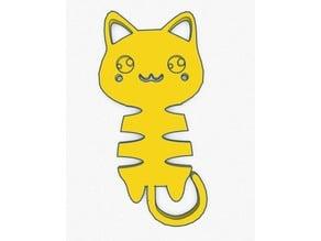 Earphone Kitten