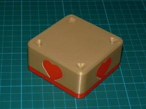 Valentine's Secret Box