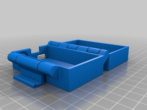 Buckle Box for esp8266_deauther