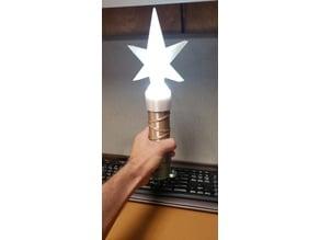 Light up Wand / Torch