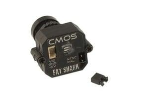 Fatshark Camera Holder