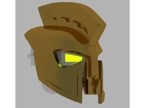 Kanohi Phalanx, Great Mask of Sparta