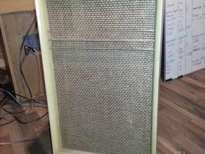 Ikea Lillangen Speaker Stands