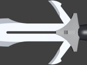 Klingon Daq Tahg