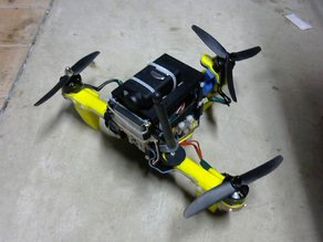 Tricopter 250 Class