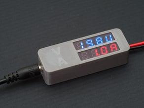 Voltmeter/Ammeter Case - 1