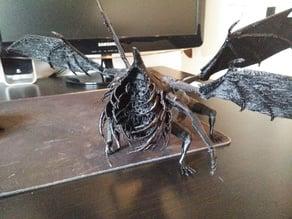 Gaping Dragon - Dark Souls