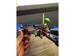 iFlight iX5 micro swift mount