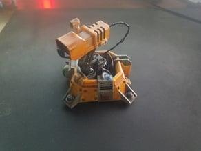 Factorio Laser Turret