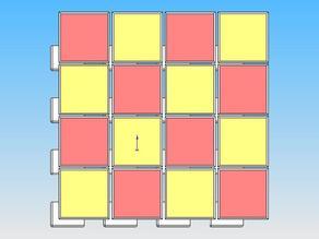15-Puzzle (Prototype)