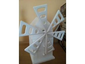 Windmill/ Fan