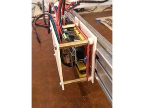 CNC Shield V4 mount board