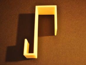 Cubicle Hook