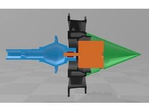 Jet Engine Stepper upgrade