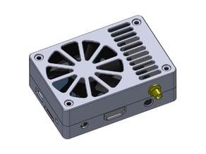 Orange Pi PC Plus 60 mm fan case