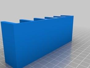 Vertical multi stand