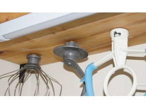 Kitchenaid Beater Hanger