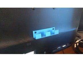 VESA Cable Caddy