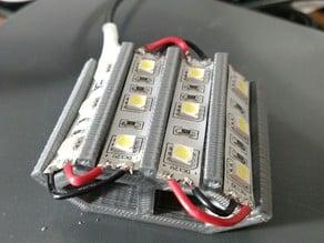 LED Light Strip Worklight Maker (4-Strip)