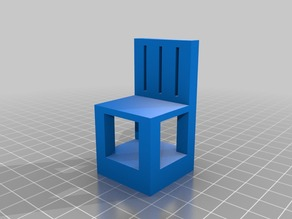 Lego Duplo Stove Seat and Table