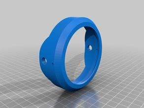 Sony NEX - M42 tilt lens adapter