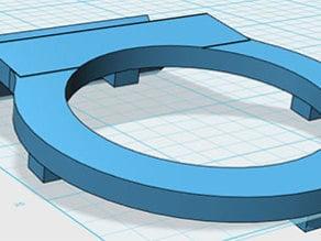 Light Ring 60mm