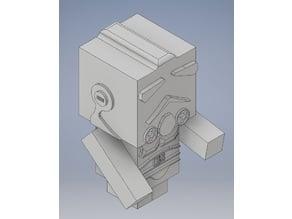 Cubeecraft Stormtrooper
