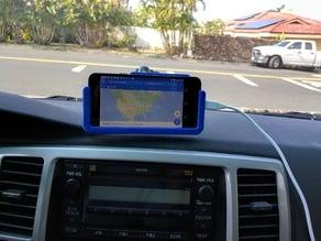 Nexus 5X (2015) Auto GPS Mount