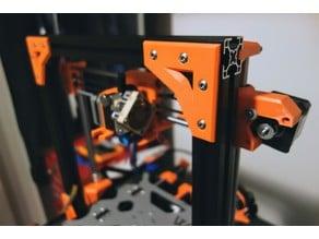ReDuplicator i3 MK3x - Non Metal 3030 Tabbed Brackets