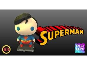 Superman Classic!!