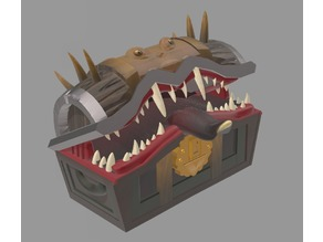 Giant Mimic