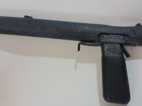Welrod (WWII Silenced Pistol)