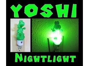 Yoshi Nightlight