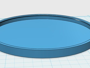 tin can lid