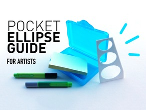 POCKET Ellipse Guide