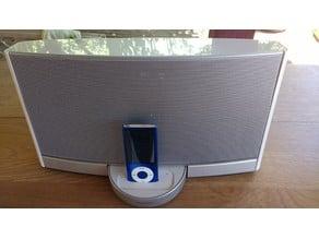 Bose SoundDock Remote holder