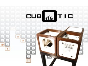 Cubotic - Connecting Makes & Makers
