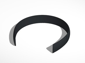 larger head band forbetter control of more and thicker hair