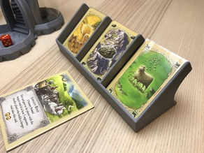 Game Card Holder (Universal ish...)